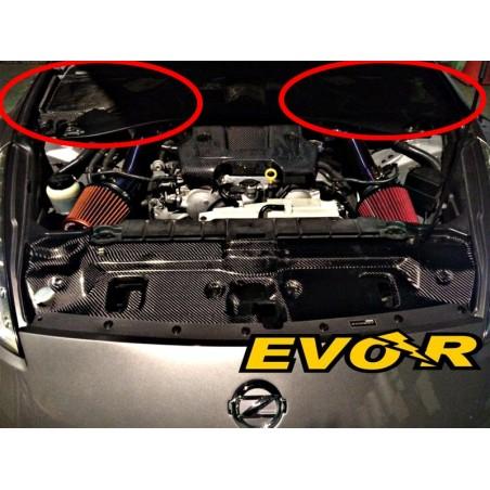 copy of Canard carbone 350Z Evo-rEVO-RDivers192