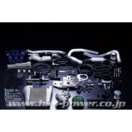 HKS GT SUPERCHARGER Pro Kit FAIRLADY Z 350Z
