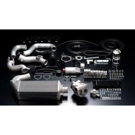 HKS GT SUPERCHARGER Pro Kit toyota GT86 Subaru BRZ
