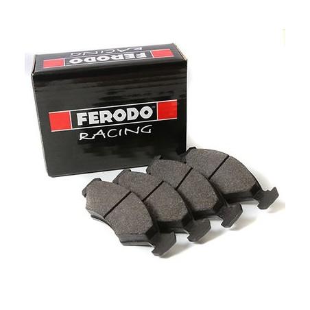 DS2500 Plaquette de frein avant Ferodo Nissan 200SX 89-91FCP600