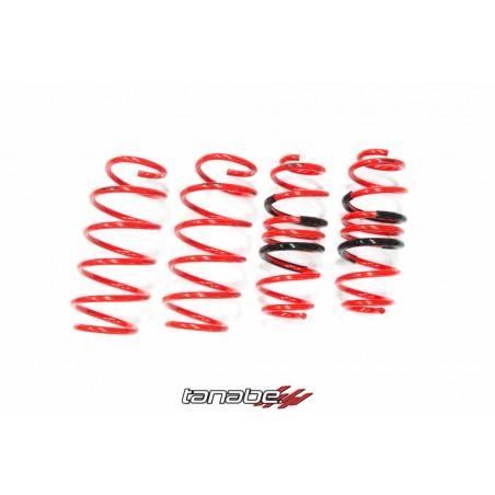 NF210 Ressorts 11-11 Honda CRZ