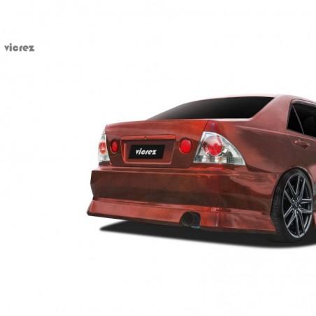 Lexus IS300 2000-2005 BN Style Pare-choc arrière en polyuréthane vz100948 (DISCONTINUED)