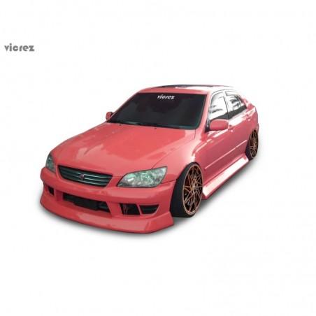 Lexus IS300 2000-2005 BN Style Kit carrosserie 4 pièces en polyuréthane vz100949  (DISCONTINUED)