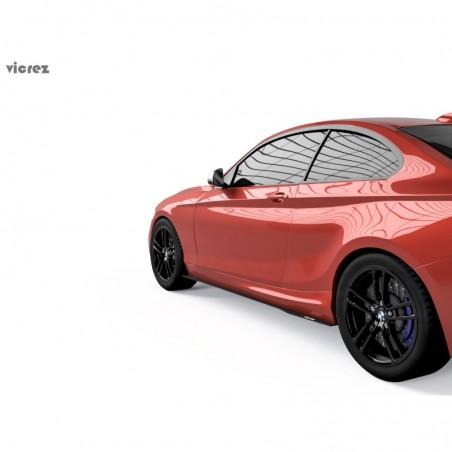 2014-2018 BMW 2 Series F22Lame de bas de caisse vz100954