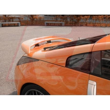 copy of Aileron arrière Type S carbone 350Z Nissan Evo-r