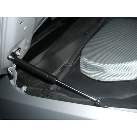 Vérin de capot noir 350Z Nissan