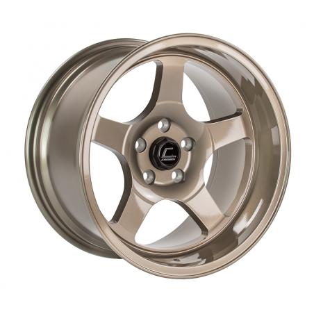 XT-005R Bronze Wheel 17x9.5 +5mm 5x114.3