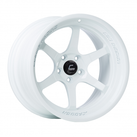 XT-006R White Wheel 20x11 +5mm 5x114.3