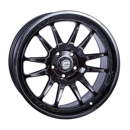XT-206R White Wheel 15x8 +30mm 4x100