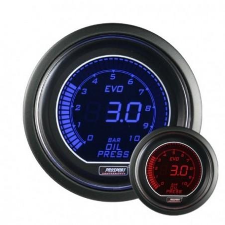 copy of Manomètre température d'eau digital 52mm 140°C + sonde Prosport