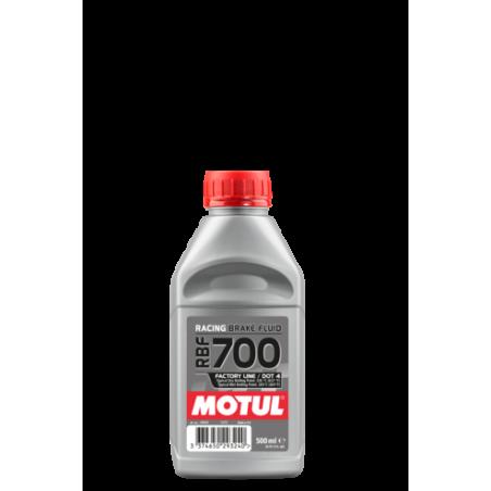 copy of RBF600 liquide de frein et d'embrayage Motul