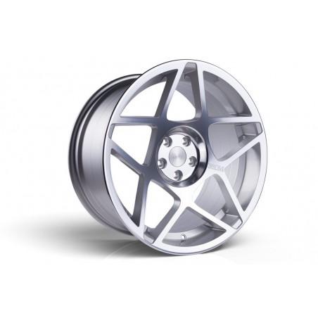 3SDM 0.08 (Silver Cut) - 20x9 5x112 ET35 CB73.1