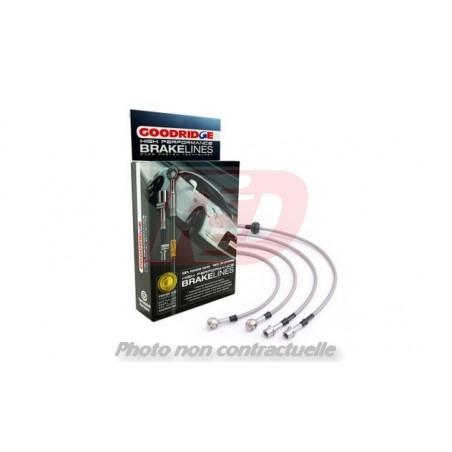 copy of Kit de flexibles de frein Avant Goodridge pour Nissan 370Z 2009/2012