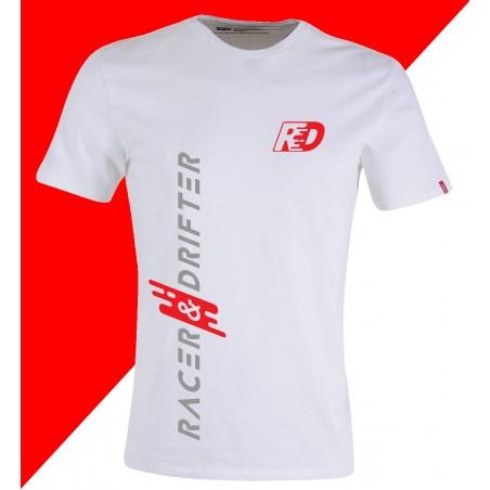 T-shirt à manches courtes homme R&D