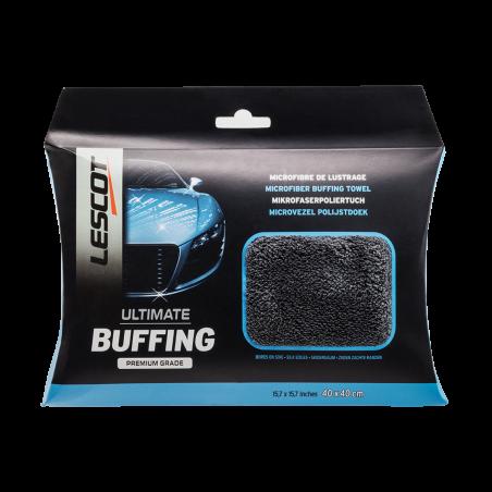 Ultimate Buffing - Grande Microfibre pour carrosserie Lescot by Motul