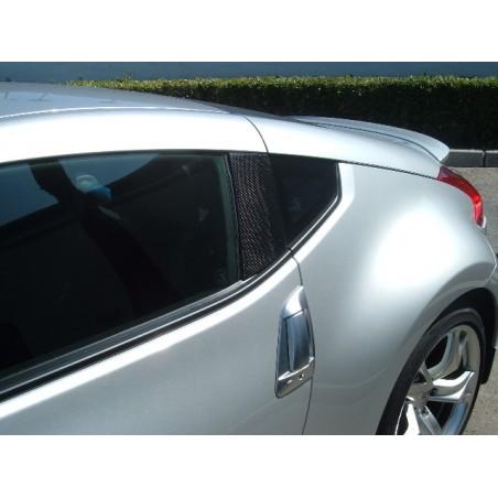 Cache latéraux carbone 370z Nissan