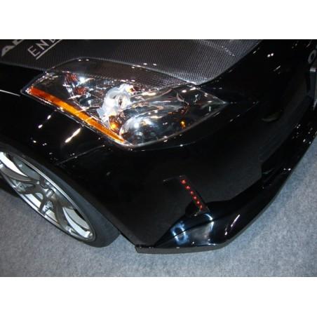 Paupière de phare carbone 350Z EVO-R