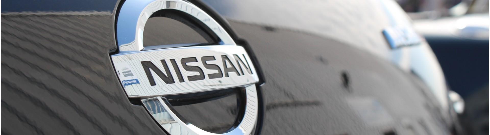 Sélectionné votre voiture parmi les modèles sportif de la gamme Nissan
