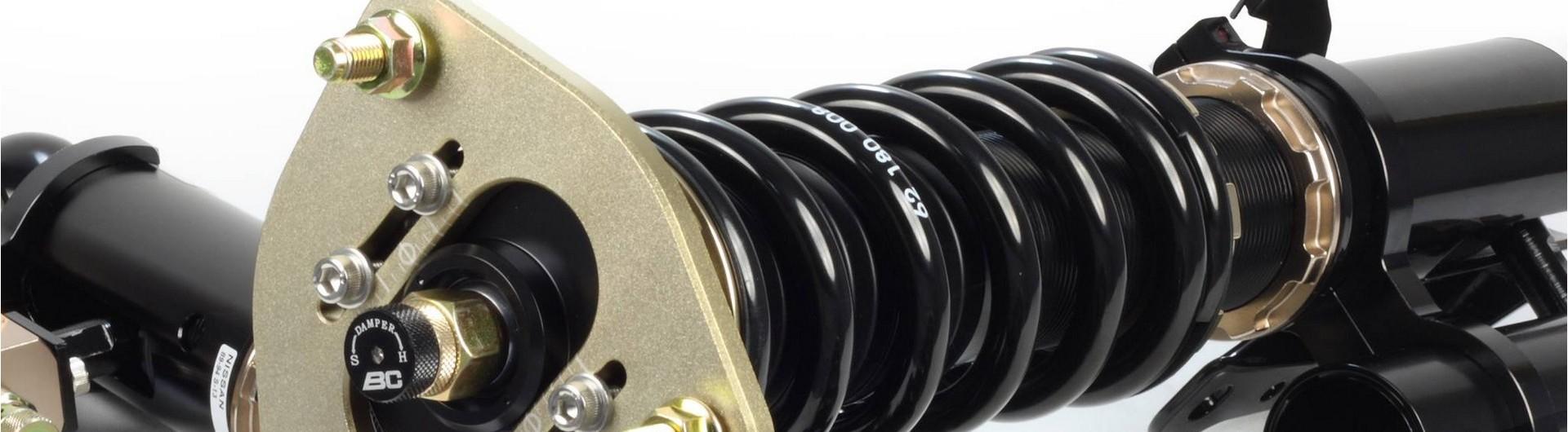 Kit suspension et frein personnalisable haut de gamme chez R&D