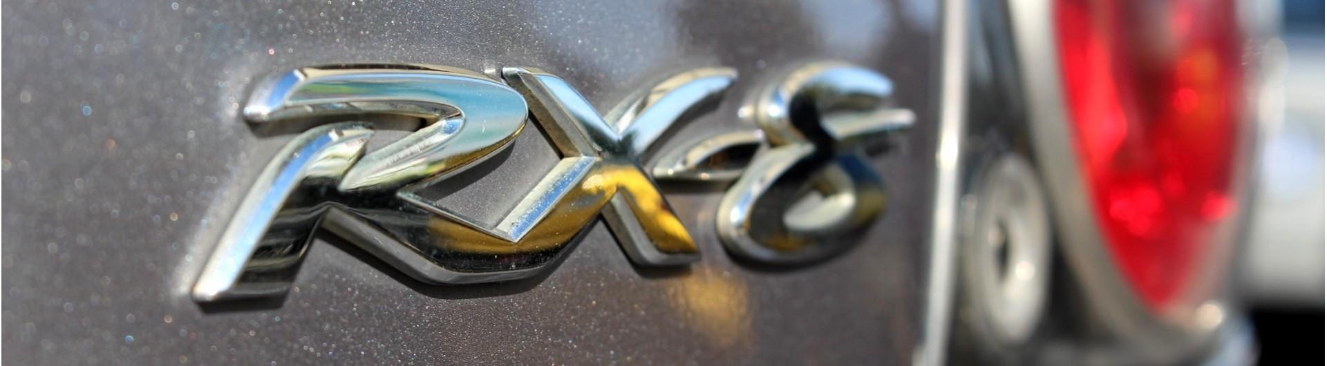Tout pour votre Mazda RX8