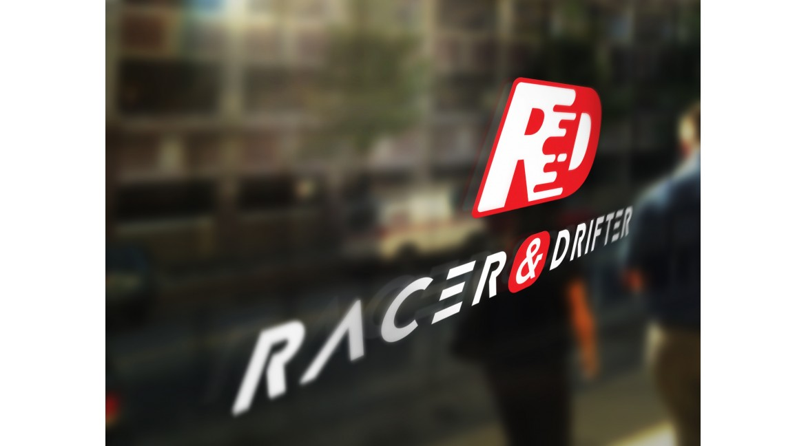 Lancement de Racer and Drifter